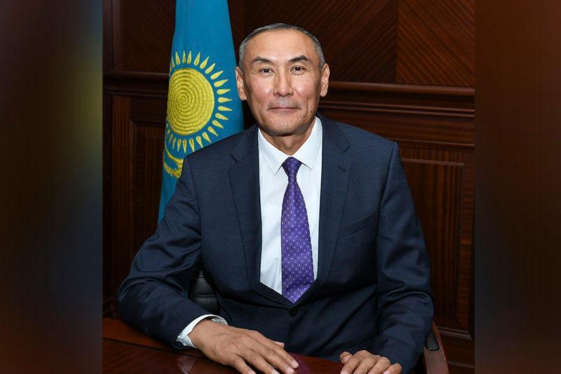 Назначен глава департамента Комитета по защите прав потребителей по Кызылординской области