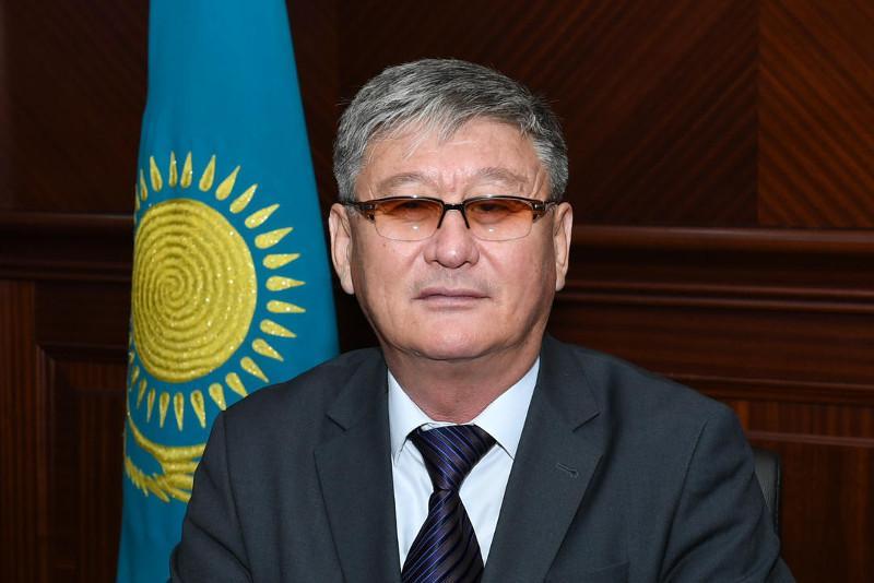 Назначен руководитель Кызылординского регионального департамента КАЭНК МЭ РК