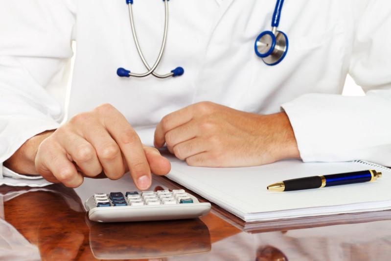 Расходы на оказания медпомощи на одного застрахованного составят более 83 тыс. тенге
