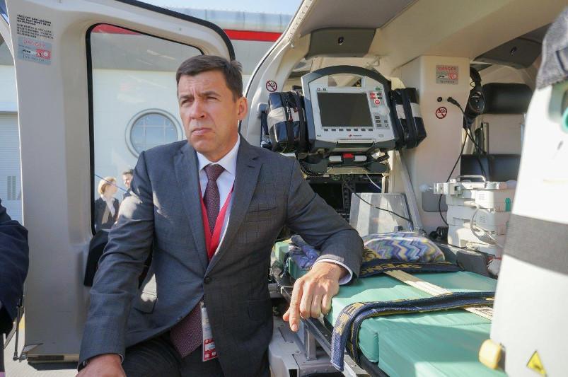 Уральцы покажут в столице Казахстана уникальные медицинские разработки