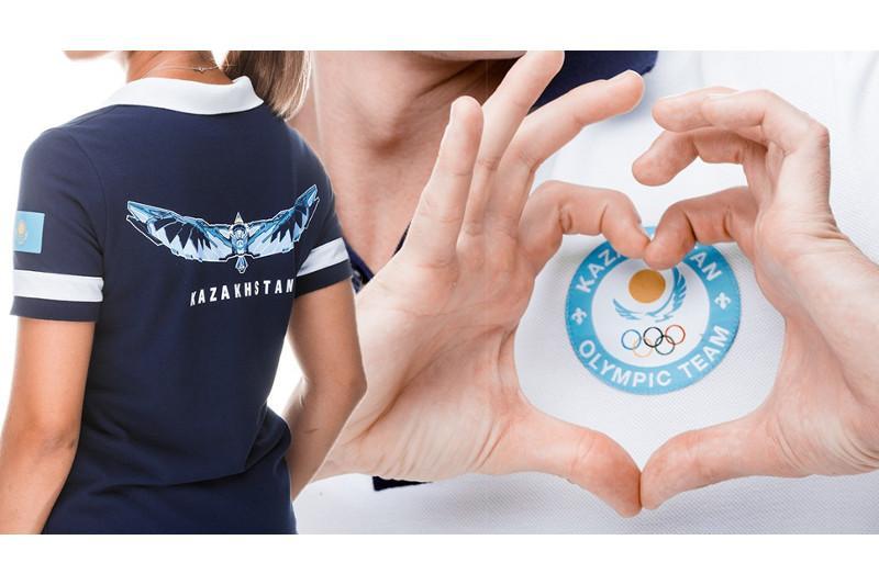 Токио Олимпиадасы: Ұлттық құраманың киім үлгісіне ашық конкурс жарияланды