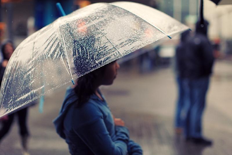 Неустойчивая погода будет в Казахстане 15 октября