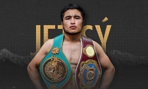 Казахстанский чемпион WBC и WBO совершил рывок в мировом рейтинге