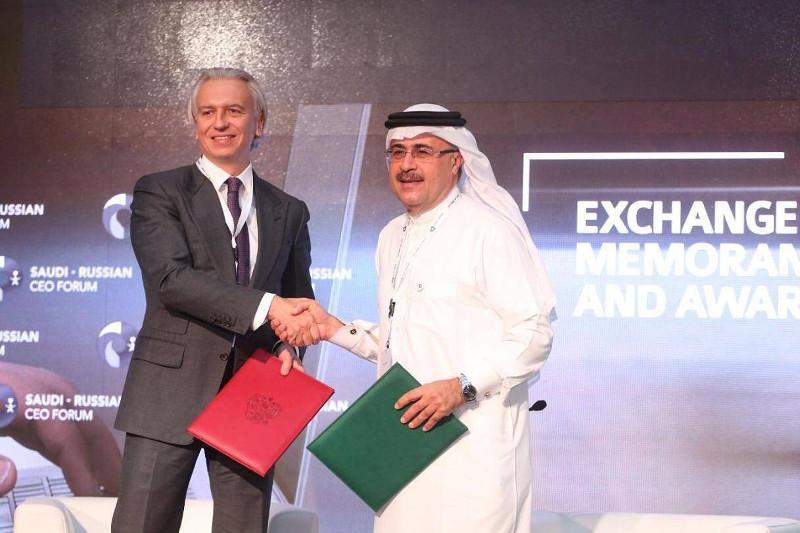 Gazprom Neft, Saudi Aramco launch artificial intelligence project