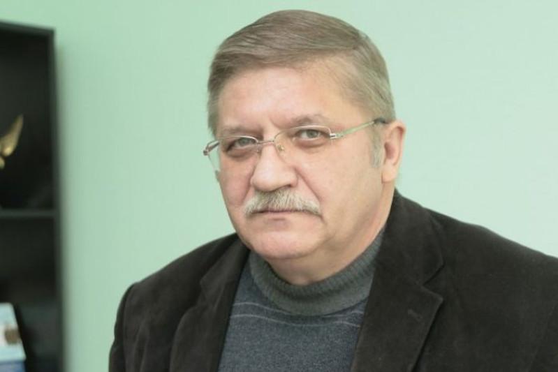 Осужденного за госизмену Константина Сыроежкина лишили гражданства Казахстана