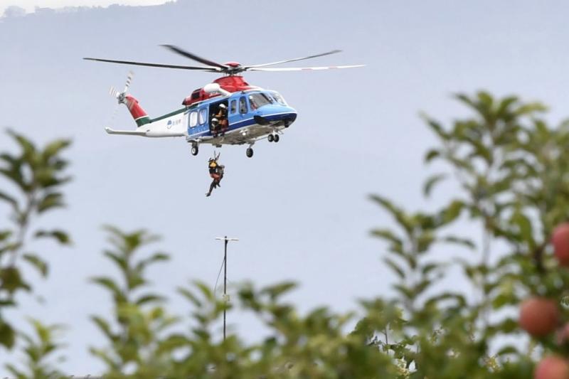 Тайфун «Хагибис» в Японии: число погибших достигло 68