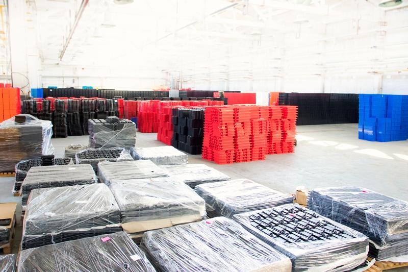 Свыше 55% произведенных в Талдыкоргане аккумуляторов экспортированы за рубеж