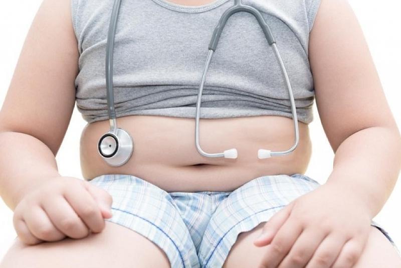 Число детей с избыточным весом и ожирением растет в Казахстане - ЮНИСЕФ