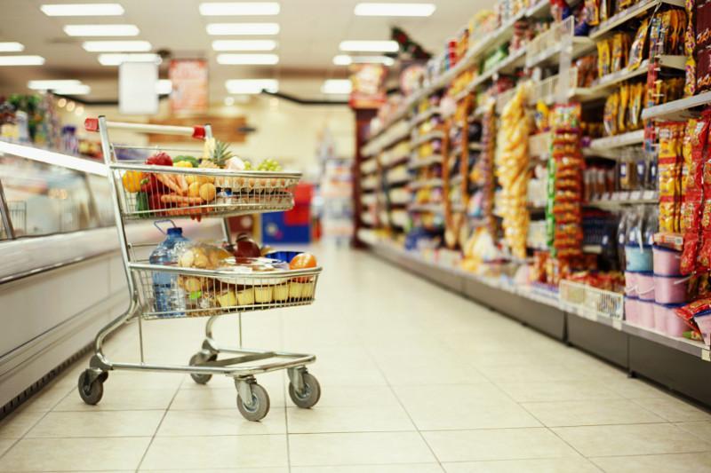 Казахстанцы оставили в магазинах более 8 трлн тенге