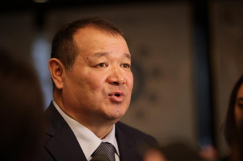 Застройщики не могут навязывать свои управляющие компании покупателям – Каирбек Ускенбаев