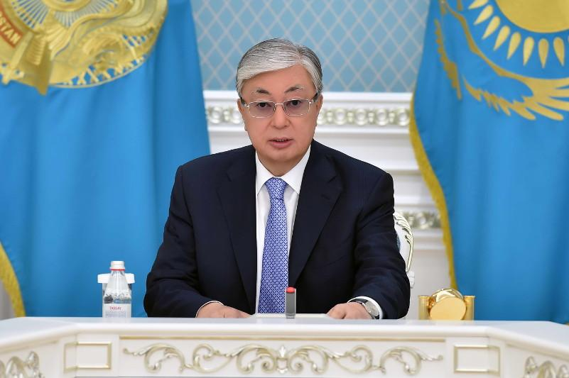 Economic issues debated in Kazakh capital
