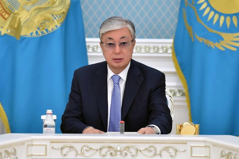 Қасым-Жомарт Тоқаев: Экономиканы дамытуға жаңа ойлар, жаңа қадамдар қажет