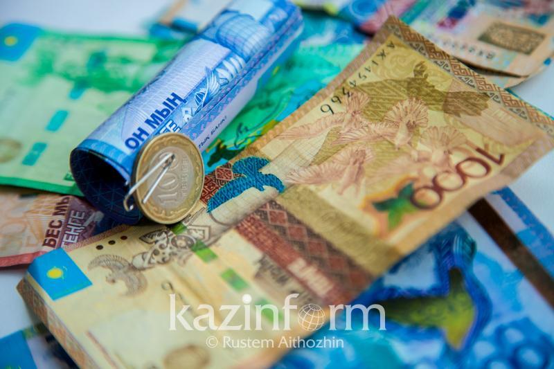 Ущерб за преступления возместили на 3 млрд тенге в Алматы с начала года