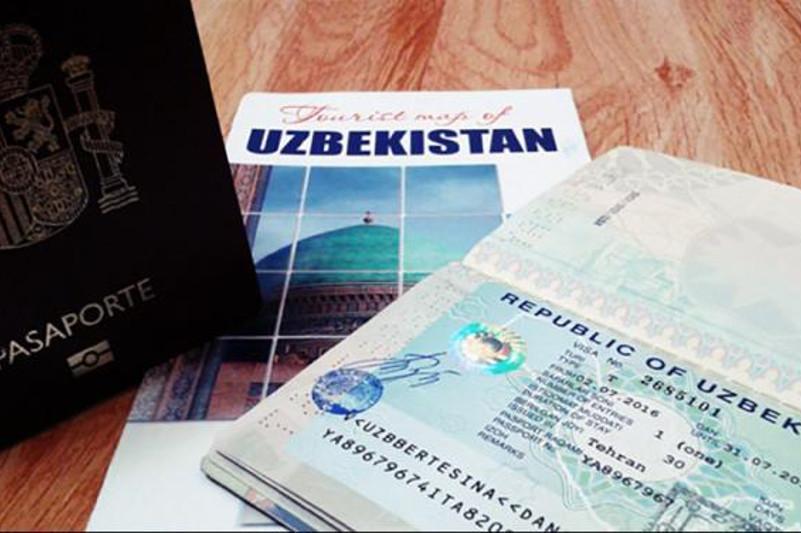 Өзбекстан 3 млн доллар құйған шетелдіктерге 10 жыл тұруға ықтиярхат береді