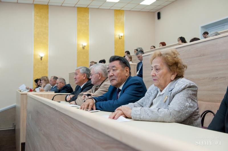 Эволюцию науки обсудили ученые из разных стран в Северном Казахстане