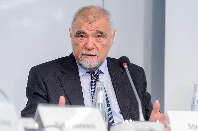 Принципы диалога и доверия в Послании Президента РК высоко оценили хорватские политики