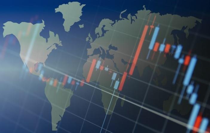 """金融时报:世界经济进入""""同步衰退期"""""""
