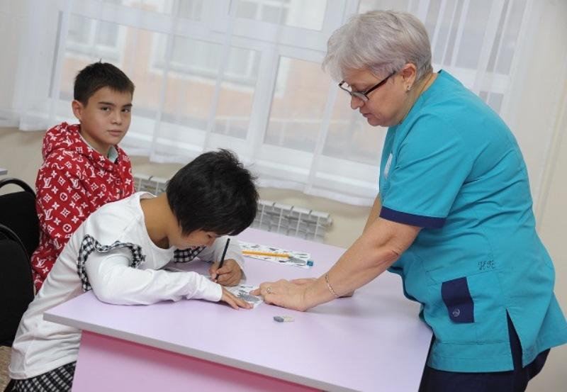 В Павлодарской области расширяют сеть реабилитационных центров