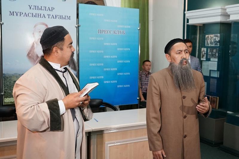 200 экспонатов расскажут о выдающихся личностях Казахстана в музее Абая