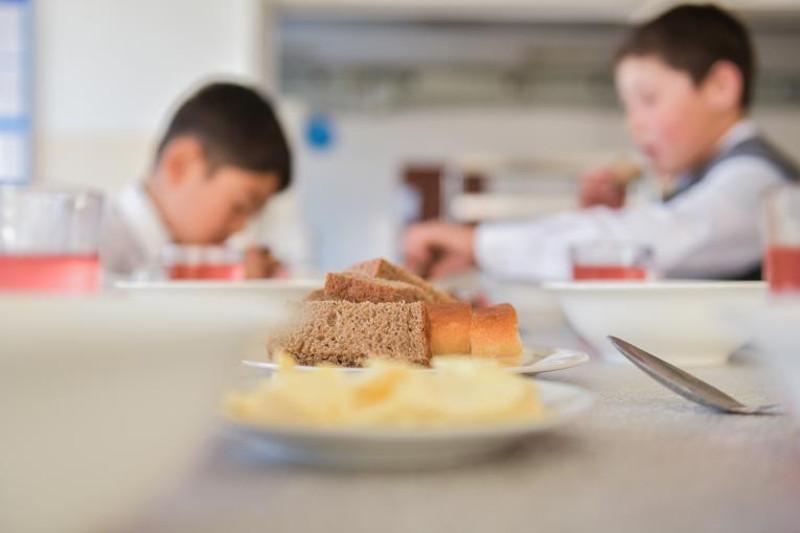 ЮНИСЕФ представил отчет: Каждый третий ребенок до 5 лет в мире недоедает