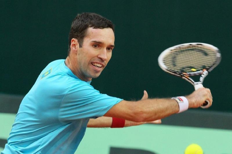 Теннис: Кукушкин «Кремль кубогының» ширек финалына шыға алмады