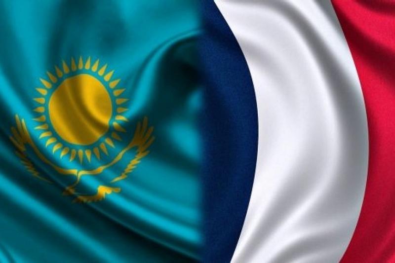 Qazaqstan men Frantsııa jemqorlyqqa qarsy ózara árekettestikti arttyrýǵa ýaǵdalasty