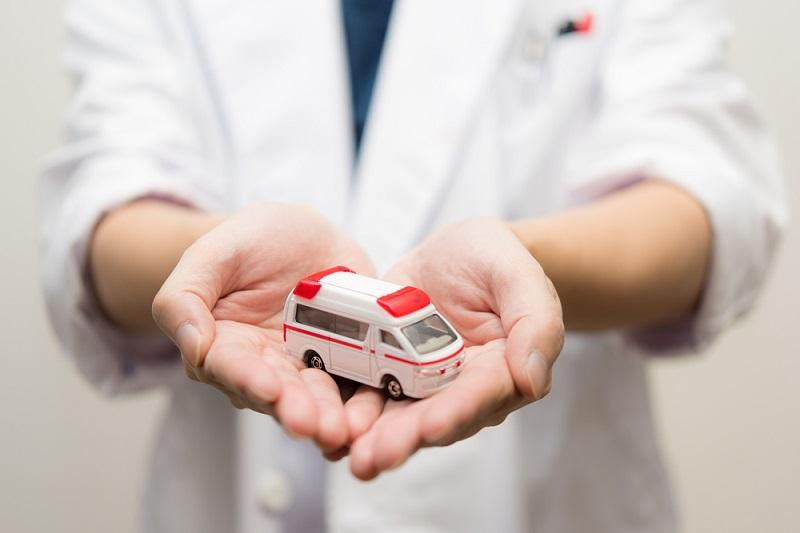 Елімізде медициналық көмек көрсетудің үш деңгейлі жүйесі енгізіледі