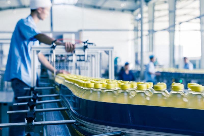 Производство продуктов питания увеличилось в Северном Казахстане