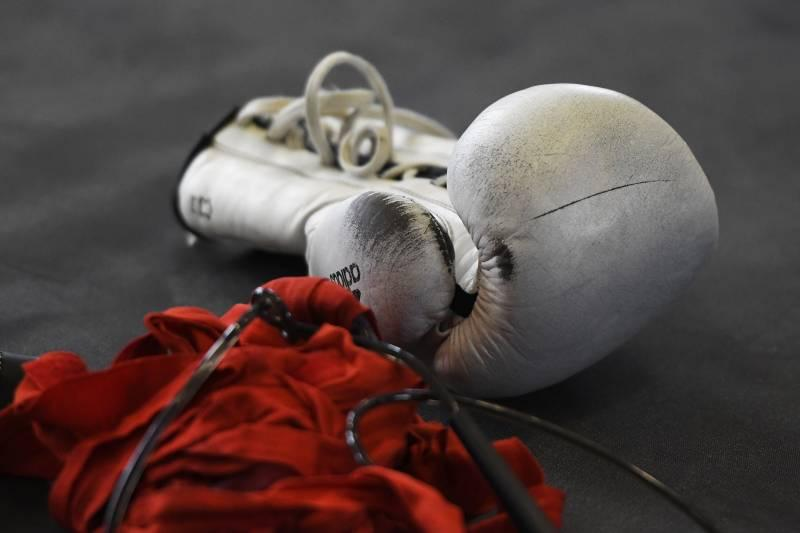 American boxer Patrick Day dies after KO