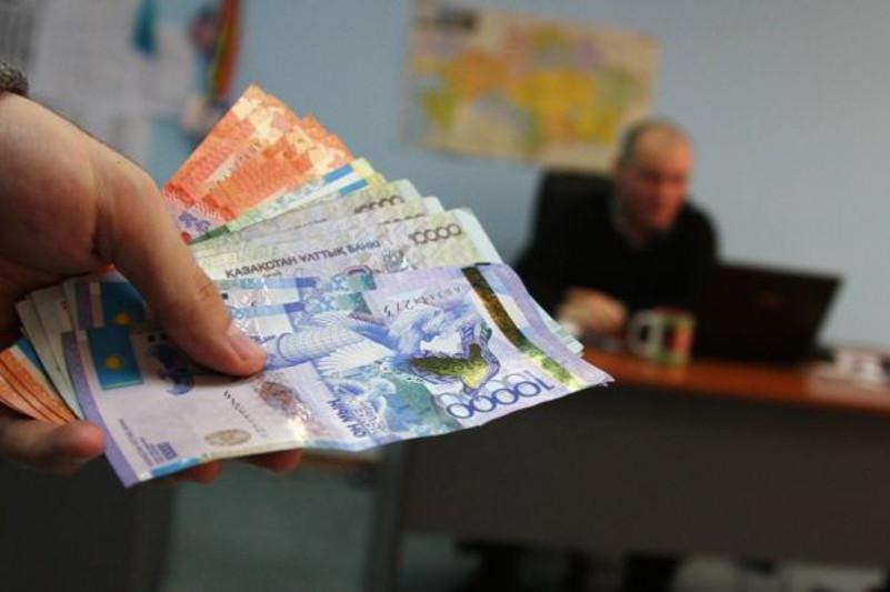 Главу управления земельных отношений Шымкента наказали за коррупцию своих подчиненных