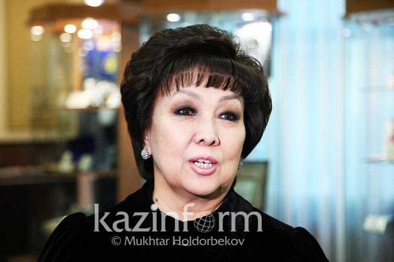 Загипа Балиева призывает Минздрав заняться половым здоровьем детей