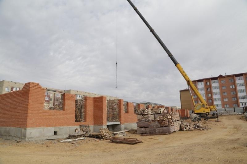 Строительство новых домов и улучшение инфраструктуры ожидаются в Балхаше