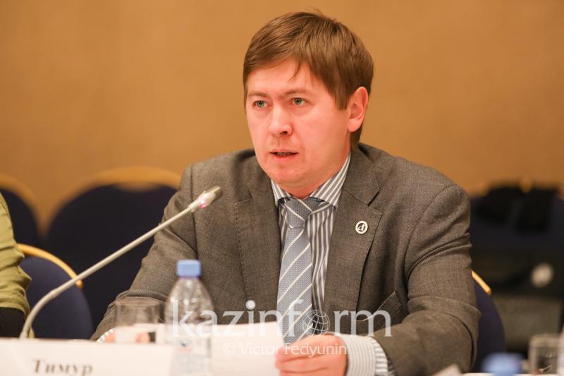 """学者:哈萨克斯坦是金帐汗国的""""直系继承人"""""""