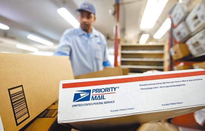 美国政府宣布放弃退出万国邮政联盟