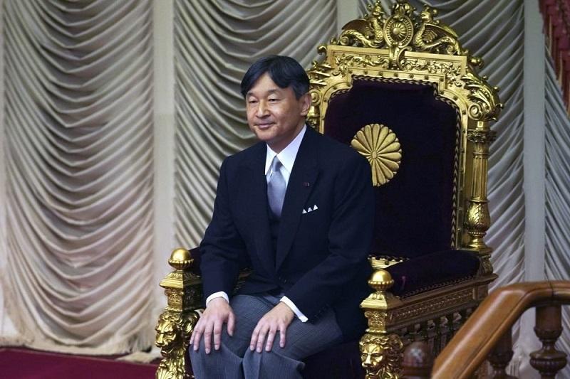 日政府因台风灾情拟推迟天皇即位庆祝巡游