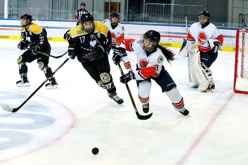 Казахстан впервые примет матчи Евролиги по хоккею