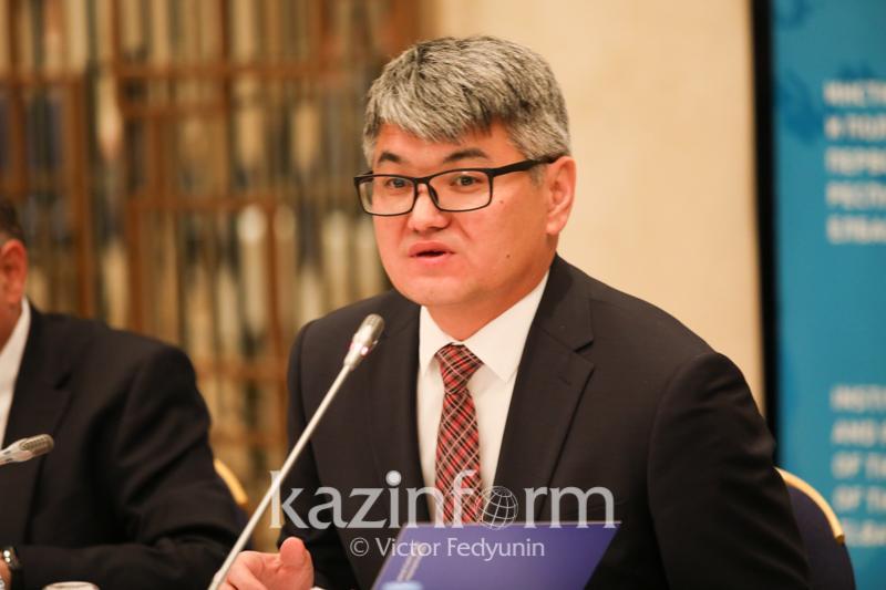 Qazaqstan Altyn ordany jekeshelendirip alýdy oılap otyrǵan joq - tarıhshy