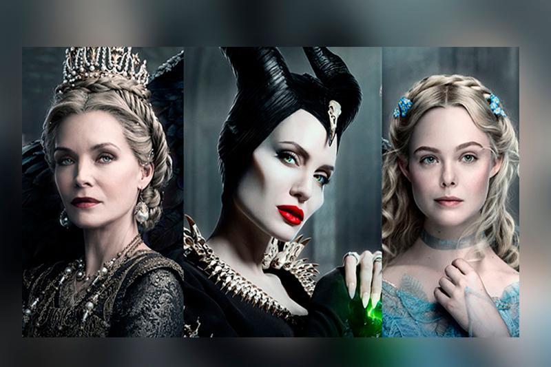 《沉睡魔咒2:恶魔夫人》哈萨克语配音版今起在全国影院上映
