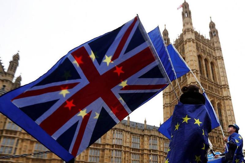 EU, London reach Brexit deal