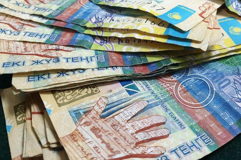 Нацбанк в 2020 году выпустит в обращение монету номиналом 200 тенге