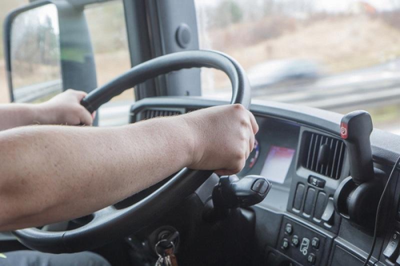 Водитель автобуса под воздействием наркотика возил пассажиров в Алматы