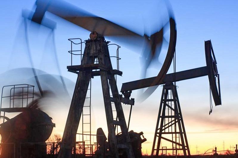 国际油价17日上涨