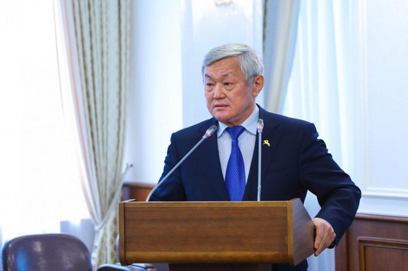 Деньги есть, а результата нет — Бердибек Сапарбаев раскритиковал исполнение программы «Еңбек»