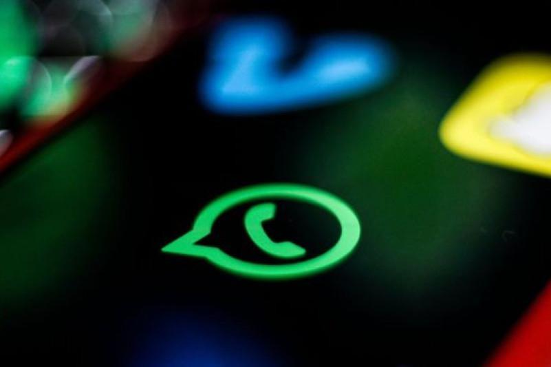 Lıvanda narazylyqtardan keıin WhatsApp-qa salyq salynbaıtyn boldy