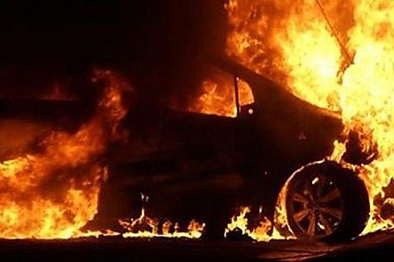 Подозреваемый в автоугоне с поджогом признался в серии краж в Туркестанской области