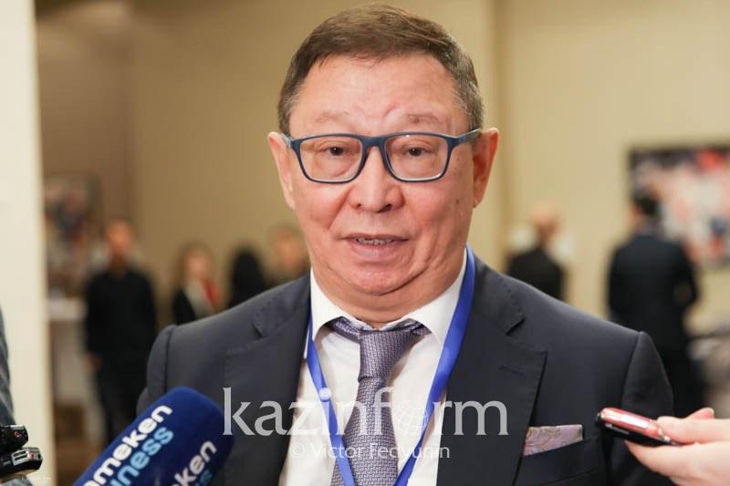 Нужно повысить привлекательность судейской профессии для юристов - Толеш Каудыров