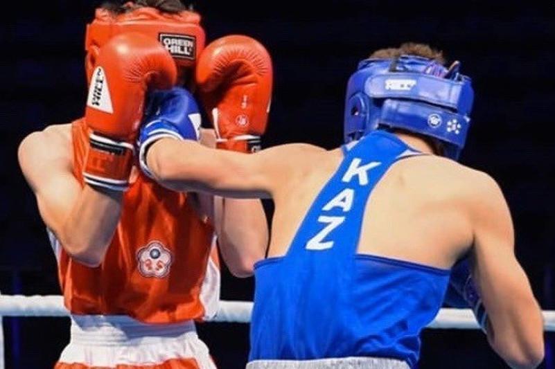 哈萨克斯坦女队在亚洲少年拳击锦标赛中获得3枚金牌
