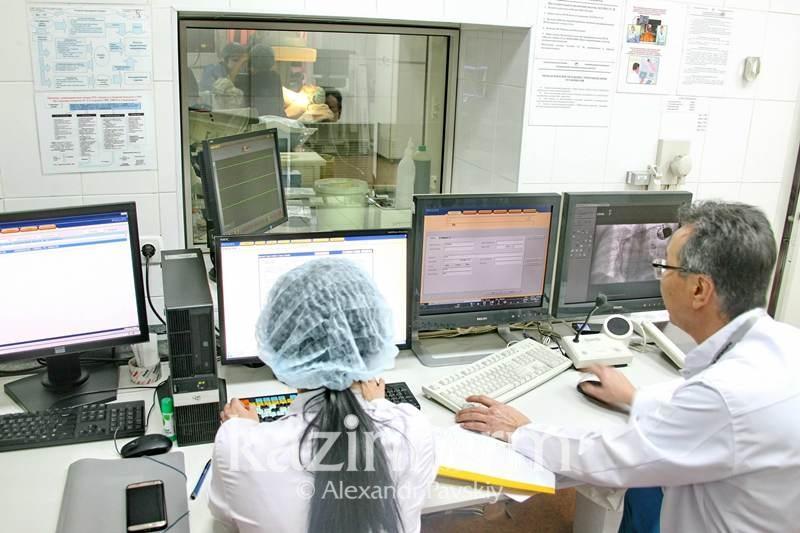 Лечиться в частных клиниках за счет фонда медстрахования можно в Карагандинской области