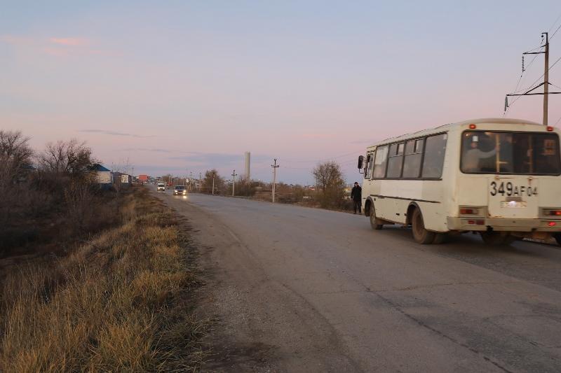 Ондасын Уразалин: Состояние дорог остается проблемой номер один в Актюбинской области