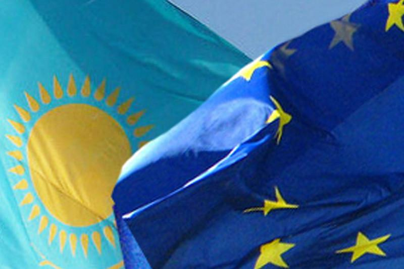 Kazakhstan - first trade partner of EU in Central Asia
